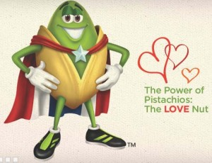 Pistachio - The Love Nut