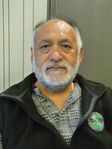 Gil Molina