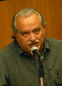 Mario Santoyo 2