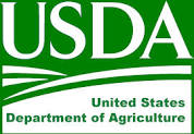 USDA Horizontal Logo