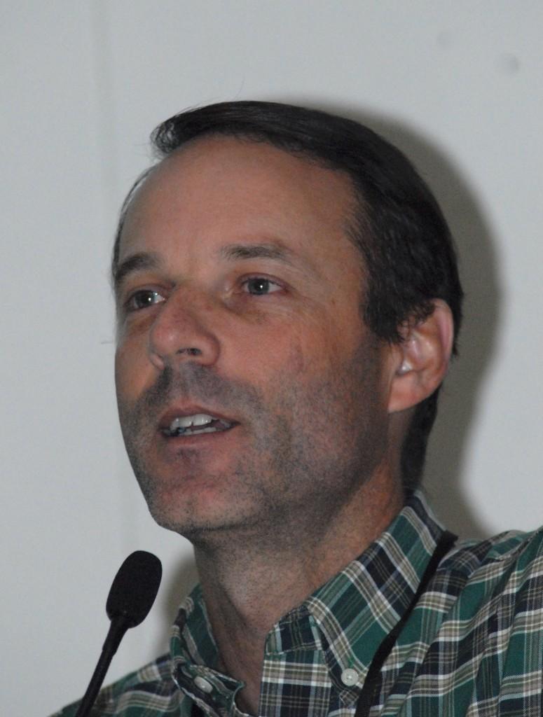David Haviland
