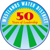 Westlands Water District Round Logo