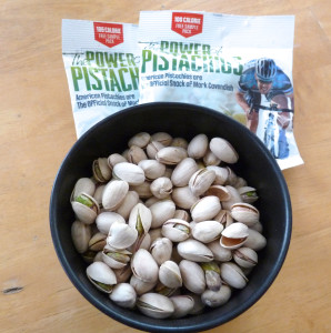 power of pistachios for cancer prevention