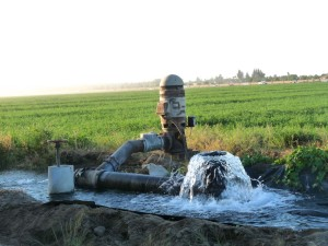 California's groundwater management