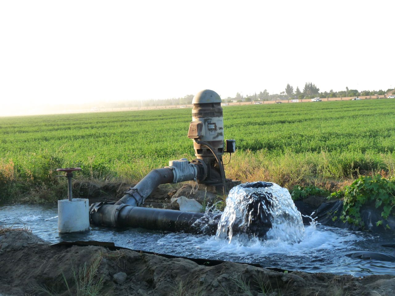 Groundwater Pumping#3