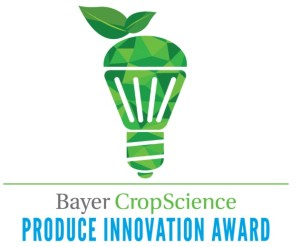 Bayer CropScience Produce Innovation Award