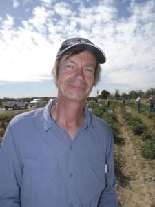 J. Ole Becker