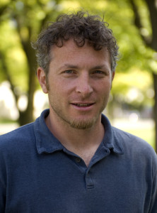 Mark Lubell, professor of Environmental Science and Policy at UC Davis (Source: UC Davis)