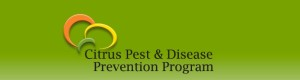 Citrus Pest & Disease Prevention Program
