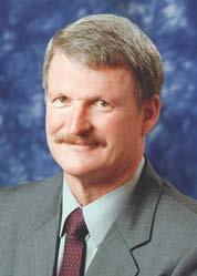 Paul Wenger, California Farm Bureau Federation President