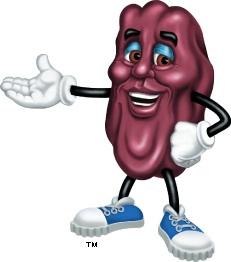 raisin character