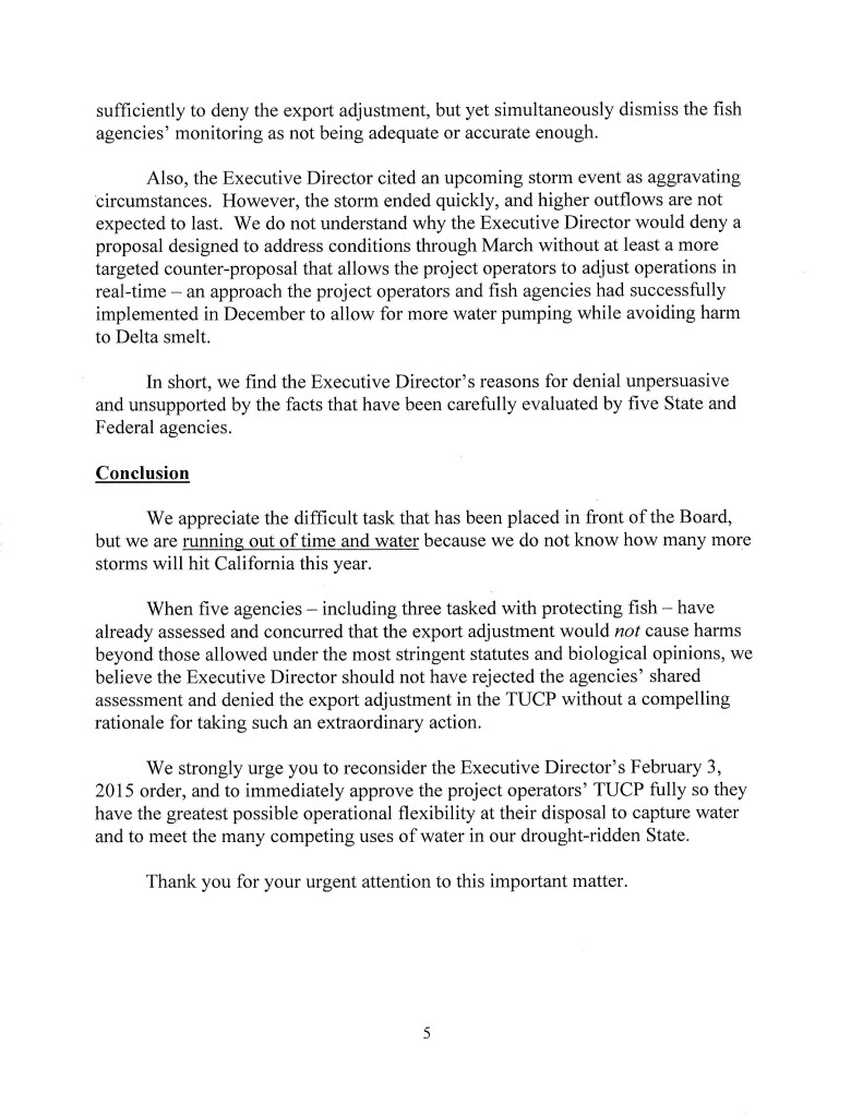 Drought Congressional Ltr to SWRCB re TUCP 021115_Page_5