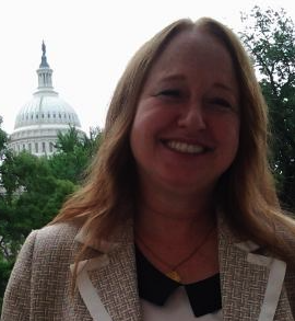 Poppy Davis, New Program Director at SAGE