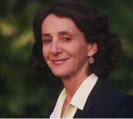Sibella Kraus, SAGE President
