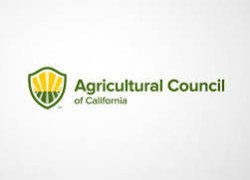 Agricultural Countil of CA Logo