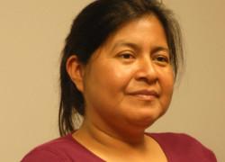Silvia Lopez, Gerawan Employee