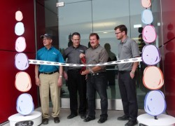 Tasteful Selections Opens Facility in Arvin
