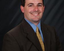Alex Ott, California Apple Commission