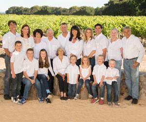 Sangiacomo Family Photo