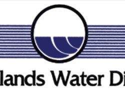 Westlands Water District Logo