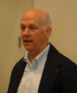 William Clark, Harvard Professor