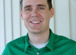 Ryan Jacobsen, executive director, Fresno County Farm Bureau