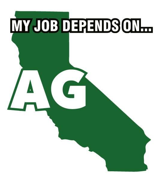 my job depends on ag update california agriculture news california agriculture. Black Bedroom Furniture Sets. Home Design Ideas