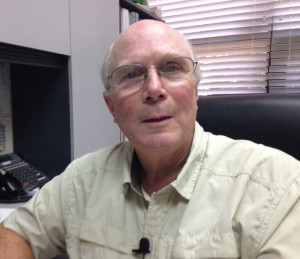 Bob Blakely, VP, California Citrus Mutual