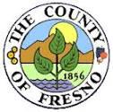 County of Fresno Logo