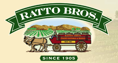 Ratto Bros Logo