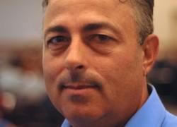 Xavier Avila, Kings County Dairyman
