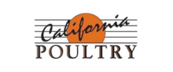California Poultry Federation logo