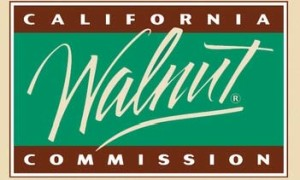 California Walnut Commission logo
