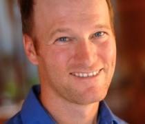 David Doll, UC Cooperative Extension farm advisor, Merced County