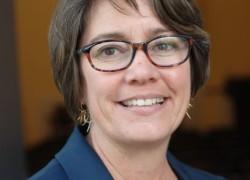 Josette Lewis, associate director of the World Food Center at UC Davis