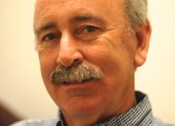 Larry Bettiga, UC Cooperative Extension, viticulture farm advisor