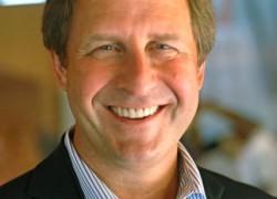Rob Schrick, Bayer Crop Science strategic management lead