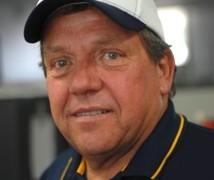 Wayne Zipser, executive director of the Stanislaus County Farm Bureau