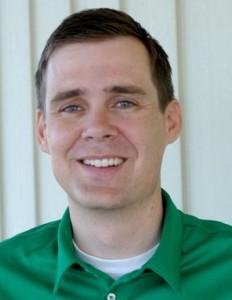 Ryan Jacobsen, Fresno County Farm Bureau CEO