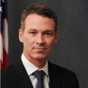 Tom Iseman, deputy assistant secretary, U.S. Department of the Interior