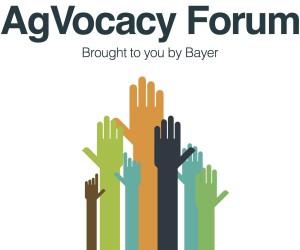 AgVocacy Forum logo