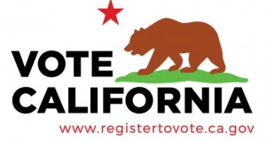 CA Register to Vote