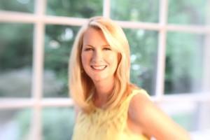 Carolyn O'Neil, MS, RDN, former CNN correspondent