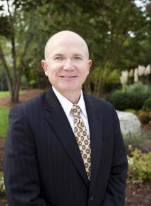 David Hollinrake, vice president, marketing & portfolio management, Bayer