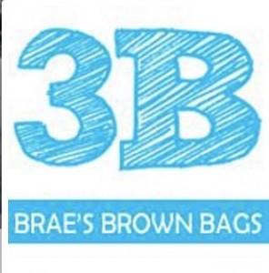 3B Brae's Brown Bags