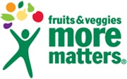 fruits&veggies more matters logo