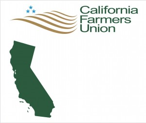 CA Farmers Union