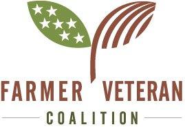 Farmer Veteran Coalition logo