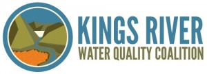 Kings River Water Quality Coalition Logo