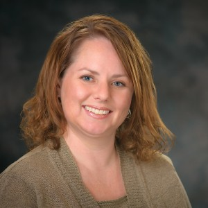 Jenny Schiegert, AgChat executive director